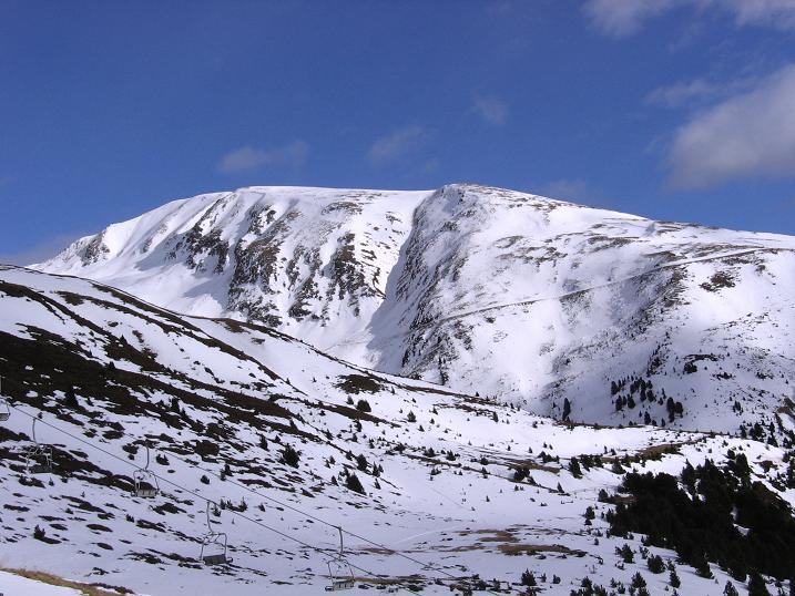 Foto: Andreas Koller / Skitour / Großer Gabler (2576 m) / 22.12.2008 01:21:03