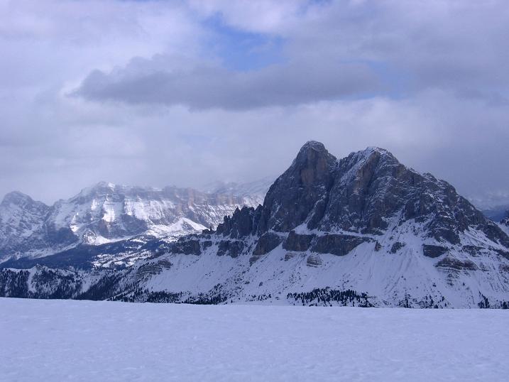 Foto: Andreas Koller / Skitour / Großer Gabler (2576 m) / 22.12.2008 01:20:24
