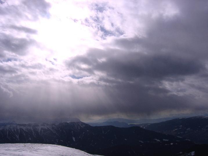 Foto: Andreas Koller / Skitour / Großer Gabler (2576 m) / 22.12.2008 01:20:06