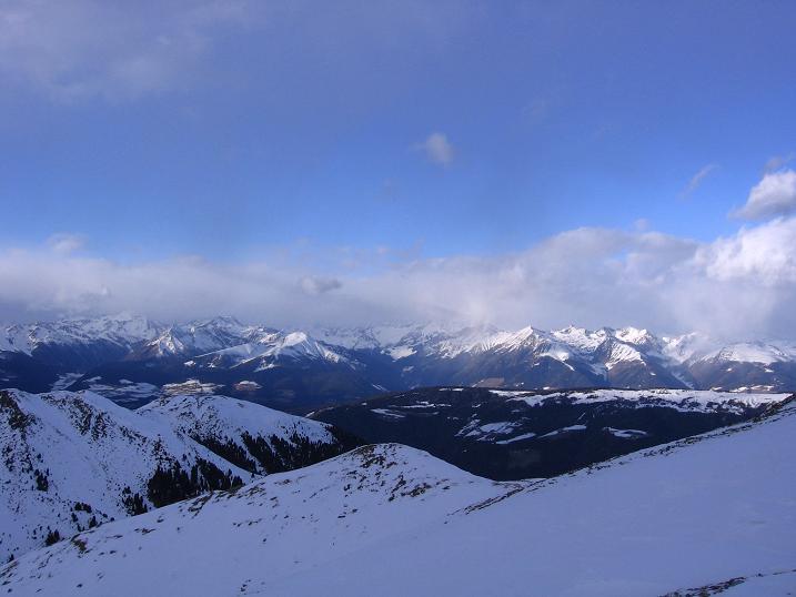 Foto: Andreas Koller / Skitour / Großer Gabler (2576 m) / 22.12.2008 01:19:46
