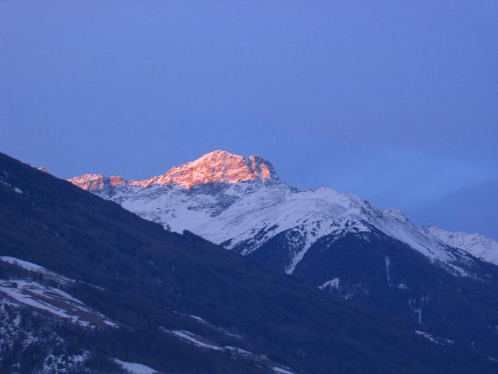 Foto: Andreas Koller / Skitour / Upiakopf (3175 m) / 18.12.2008 19:03:38