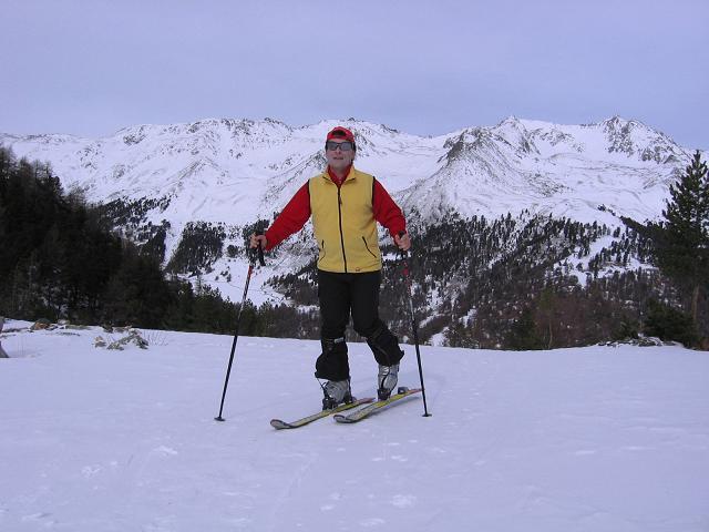 Foto: Andreas Koller / Skitour / Upiakopf (3175 m) / 18.12.2008 19:03:21