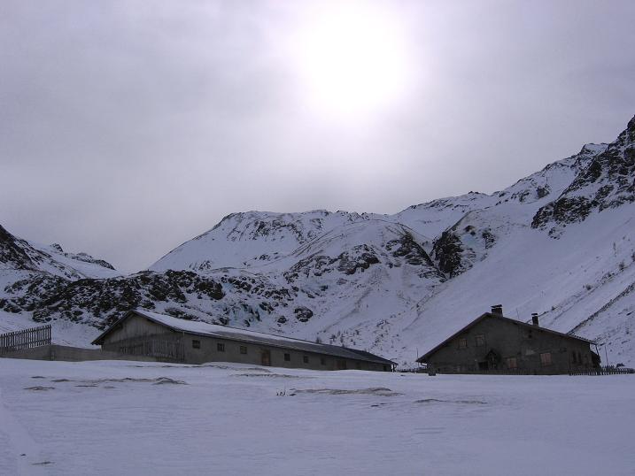 Foto: Andreas Koller / Skitour / Upiakopf (3175 m) / 18.12.2008 19:03:17