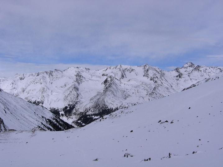 Foto: Andreas Koller / Ski Tour / Upiakopf (3175 m) / 18.12.2008 19:03:07