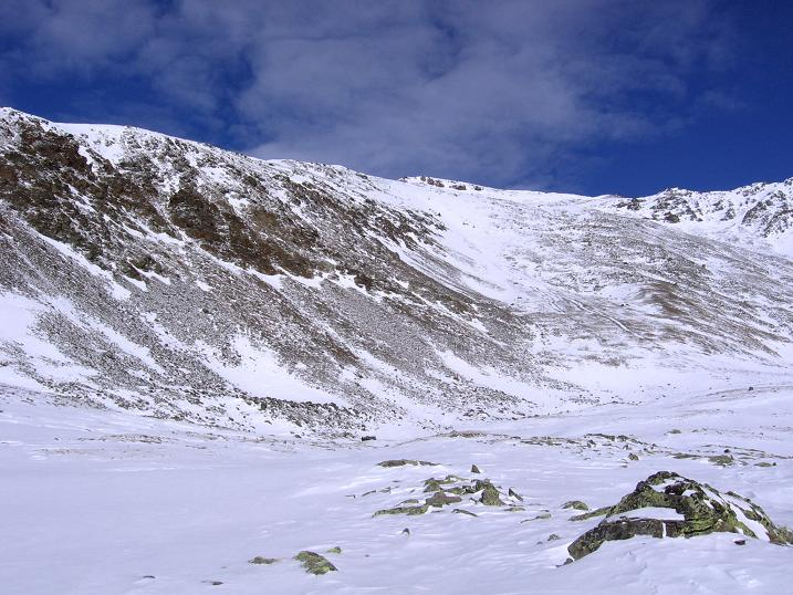 Foto: Andreas Koller / Ski Tour / Upiakopf (3175 m) / 18.12.2008 19:02:48