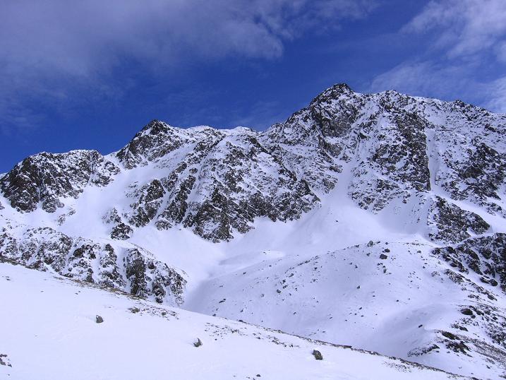 Foto: Andreas Koller / Ski Tour / Upiakopf (3175 m) / 18.12.2008 19:02:39