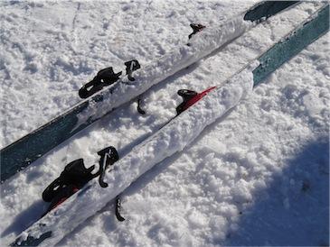 Foto: ksc / Ski Tour / Gamskogel (1628m) / 06.02.2011 09:44:48