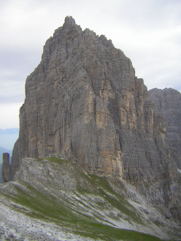 Foto: Wolfgang Lauschensky / Klettersteigtour / Klettersteig Ilmspitze / Ilmspitze / 22.07.2011 18:37:15