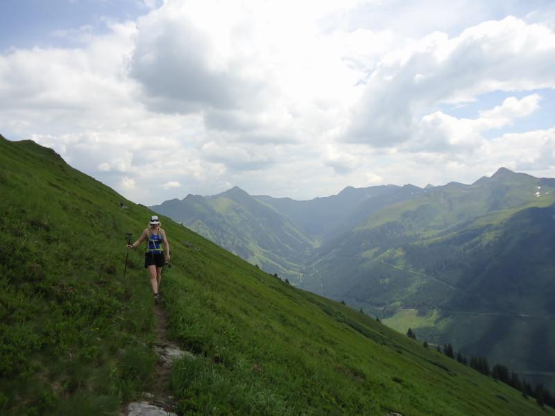 Foto: Günter Siegl / Wander Tour / Finsterkarsee - Finsterkarspitz / 25.07.2013 21:15:12