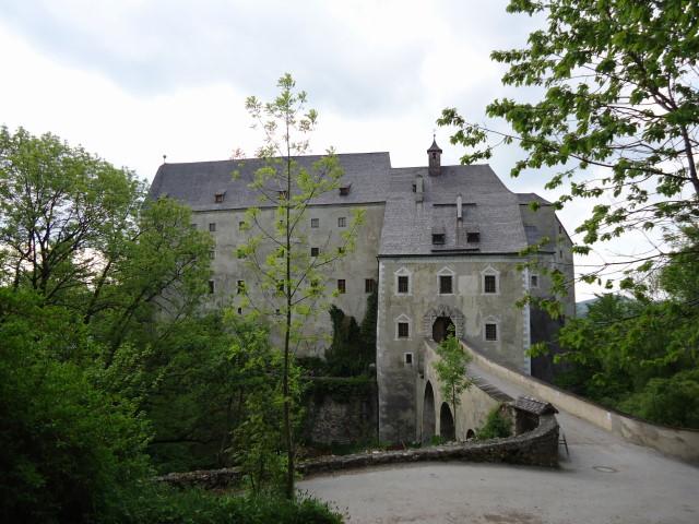 Foto: Günter Siegl / Wander Tour / Hirschwaldstein (1095m) / 18.05.2012 11:29:39
