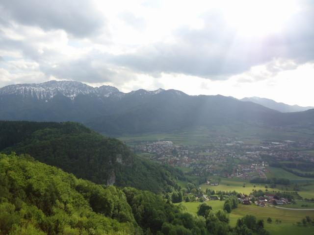 Foto: Günter Siegl / Wander Tour / Hirschwaldstein (1095m) / 18.05.2012 11:29:23