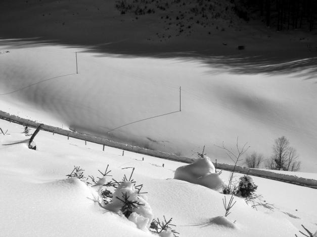 Foto: Manfred Karl / Rodeltour / Toter Mann (1391m) / 18.12.2008 12:27:37