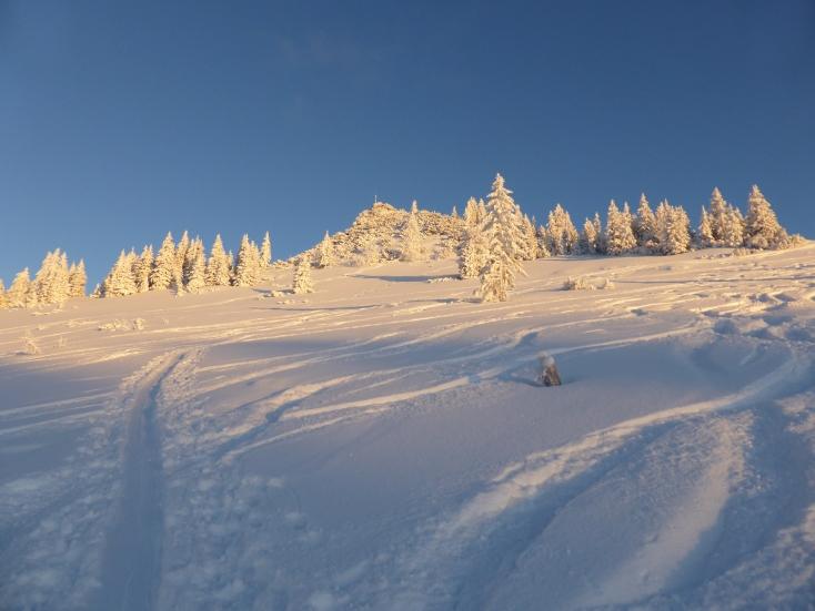 Foto: Manfred Karl / Ski Tour / Peitingköpfl (1720m) / 18.03.2015 20:18:58