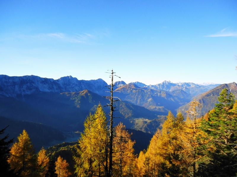 Foto: Günter Siegl / Wander Tour / Freiberg (Setitsche), 1923 m / 27.11.2016 17:50:47