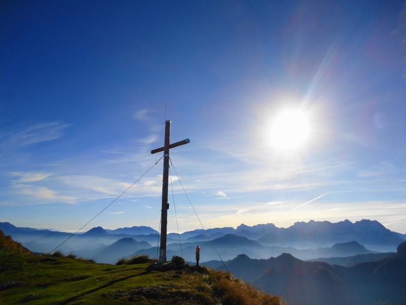 Foto: Günter Siegl / Wander Tour / Freiberg (Setitsche), 1923 m / Gipfel Freiberg! / 27.11.2016 17:50:19