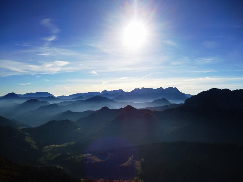 Foto: Günter Siegl / Wander Tour / Freiberg (Setitsche), 1923 m / Steiner Alpen / 27.11.2016 17:49:21