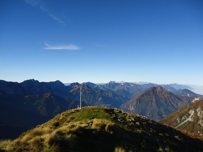 Foto: Günter Siegl / Wander Tour / Freiberg (Setitsche), 1923 m / 27.11.2016 17:47:51