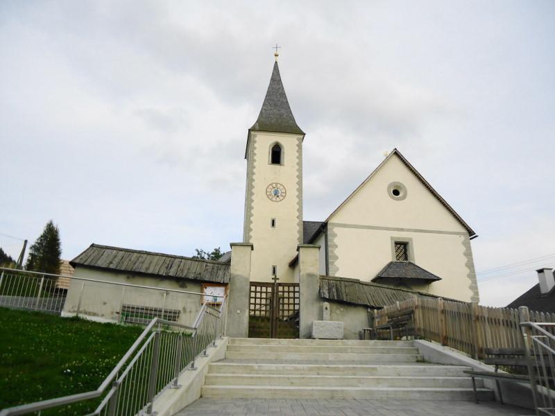 Foto: Günter Siegl / Wander Tour / Von St. Lorenzen auf den Speikkofel / St. Lorenzen / 10.11.2016 20:57:39