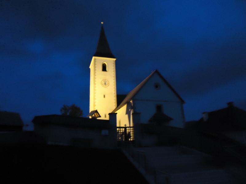 Foto: Günter Siegl / Wander Tour / Von St. Lorenzen auf den Speikkofel / St. Lorenzen / 10.11.2016 20:51:22