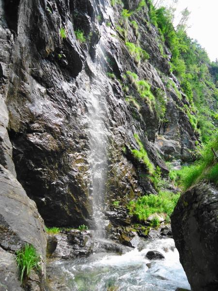 Foto: Günter Siegl / Wandertour / Alpinsteig Höll - Wilde Wasser im Untertal / 12.07.2015 13:50:30