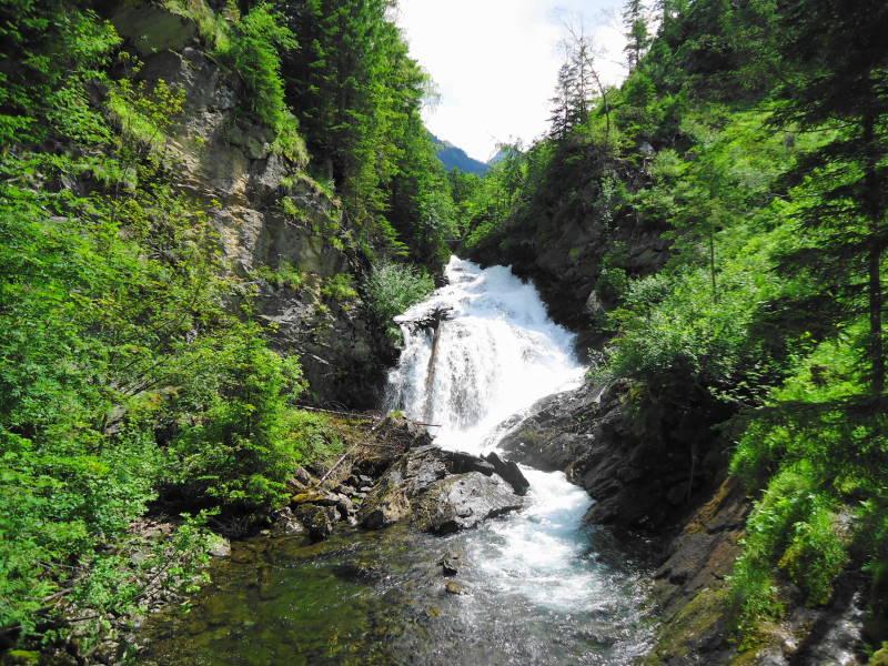 Foto: Günter Siegl / Wandertour / Alpinsteig Höll - Wilde Wasser im Untertal / 12.07.2015 13:50:02