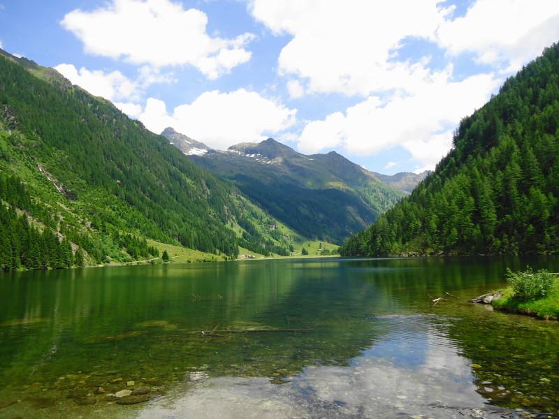 Foto: Günter Siegl / Wandertour / Alpinsteig Höll - Wilde Wasser im Untertal / 12.07.2015 13:49:05