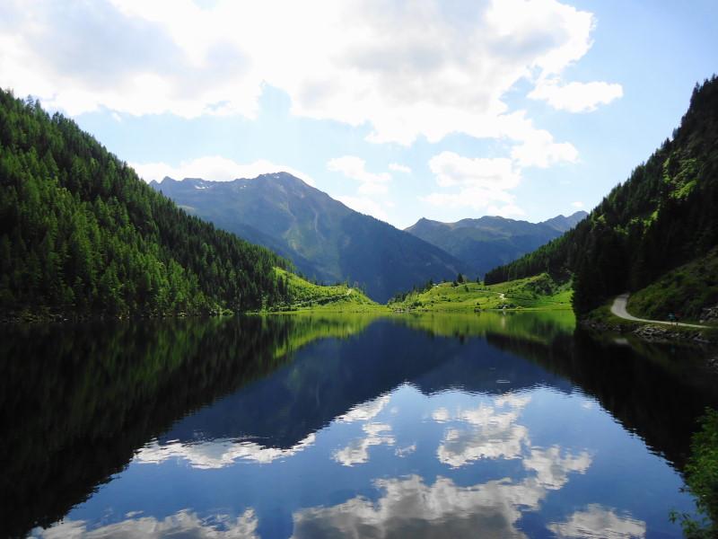 Foto: Günter Siegl / Wandertour / Alpinsteig Höll - Wilde Wasser im Untertal / 12.07.2015 13:48:56