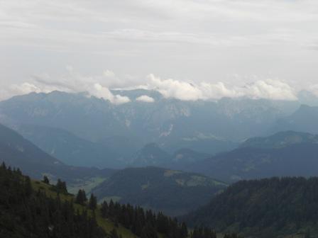 Foto: elandalero / Mountainbiketour / Dürrnbachhorn (1776m) / 07.10.2009 10:34:12