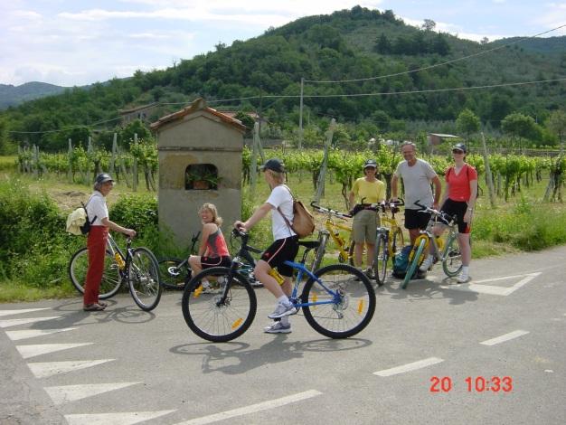 Foto: Manfred Karl / Mountainbiketour / Passo la Foce, 578 m / 24.07.2020 10:23:05