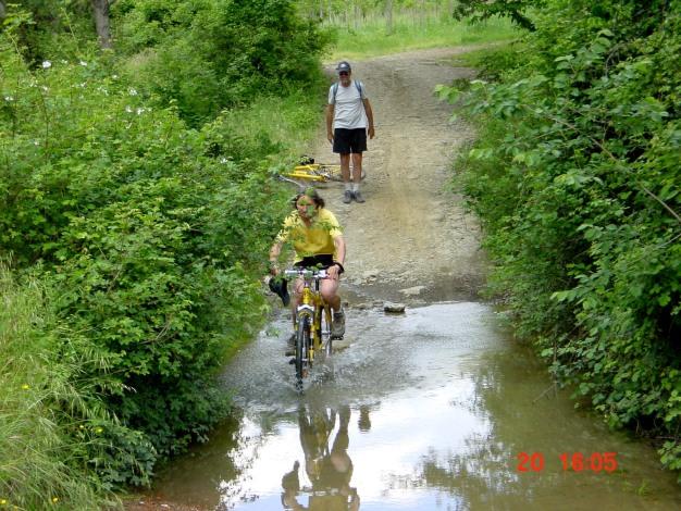 Foto: Manfred Karl / Mountainbiketour / Passo la Foce, 578 m / 24.07.2020 10:21:00