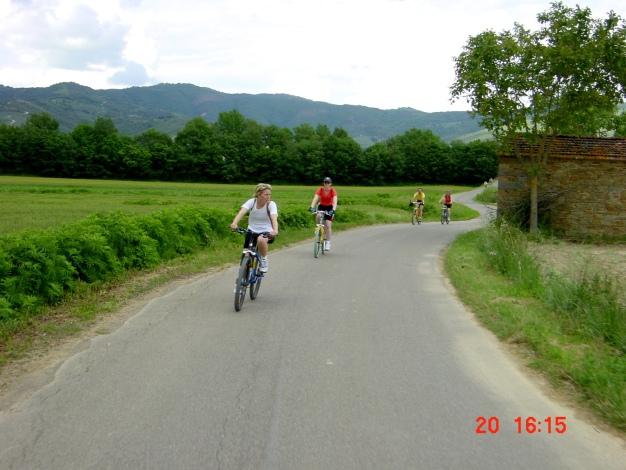 Foto: Manfred Karl / Mountainbiketour / Passo la Foce, 578 m / 24.07.2020 10:20:33