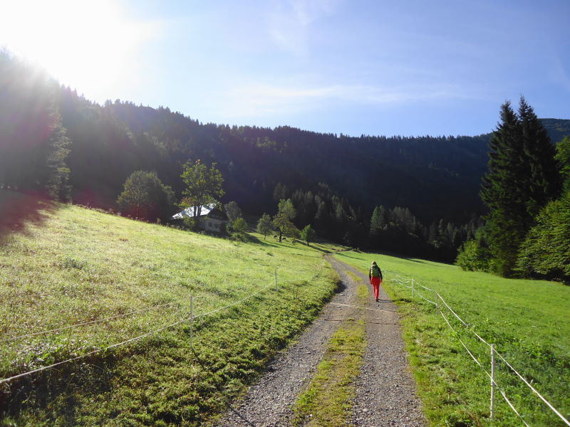 Foto: Günter Siegl / Wander Tour / Über den Nordostgrat auf den Regenspitz / 28.08.2014 20:00:20