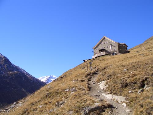 Foto: vince 51 / Wandertour / Vom Hochjoch-Hospiz auf die Mutspitze / Hochjoch-Hospiz / 04.11.2007 20:25:22