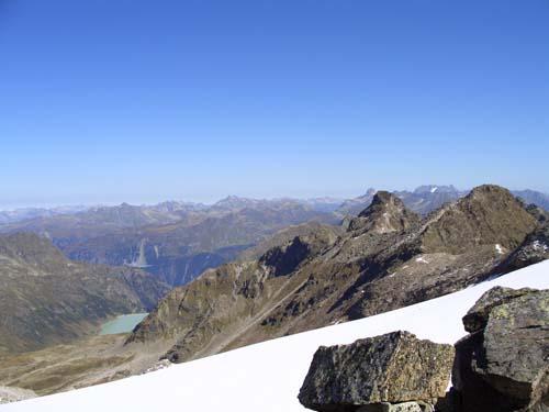 Foto: vince 51 / Wander Tour / Rundtour in der Silvretta / 04.11.2007 21:04:01