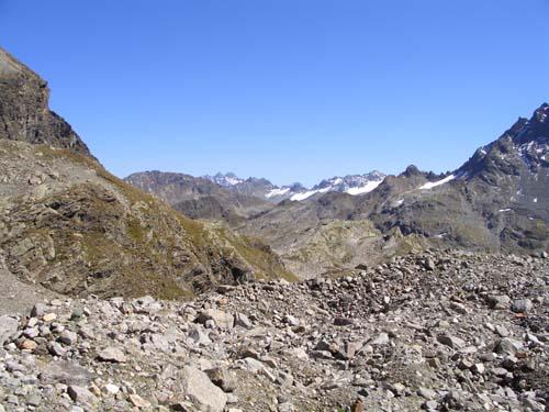Foto: vince 51 / Wander Tour / Rundtour in der Silvretta / 04.11.2007 21:03:25