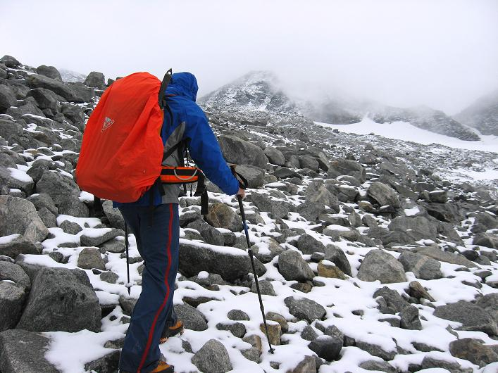 Foto: Andreas Koller / Wandertour / Von der Osnabrückerhütte auf den Preimlspitz (3133 m) / 19.06.2008 17:27:58