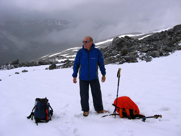 Foto: Andreas Koller / Wander Tour / Von der Osnabrückerhütte auf den Preimlspitz (3133 m) / 19.06.2008 17:28:15