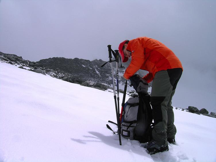 Foto: Andreas Koller / Wander Tour / Von der Osnabrückerhütte auf den Preimlspitz (3133 m) / 19.06.2008 17:28:22