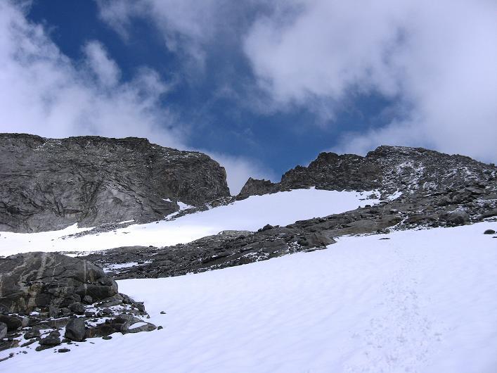 Foto: Andreas Koller / Wander Tour / Von der Osnabrückerhütte auf den Preimlspitz (3133 m) / 19.06.2008 17:28:29