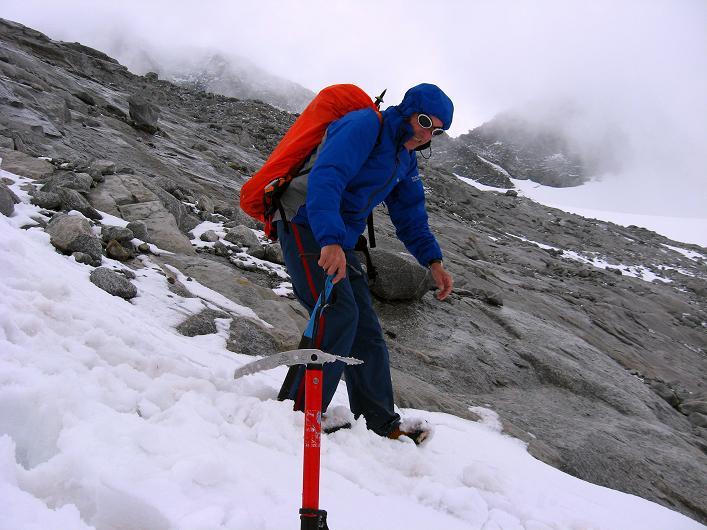 Foto: Andreas Koller / Wandertour / Von der Osnabrückerhütte auf den Preimlspitz (3133 m) / 19.06.2008 17:28:35