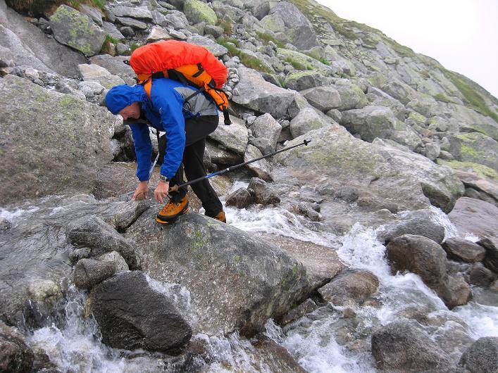 Foto: Andreas Koller / Wander Tour / Von der Osnabrückerhütte auf den Preimlspitz (3133 m) / 19.06.2008 17:28:43