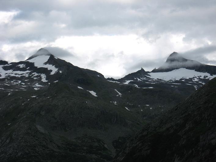 Foto: Andreas Koller / Wander Tour / Von der Osnabrückerhütte auf den Preimlspitz (3133 m) / 19.06.2008 17:28:48