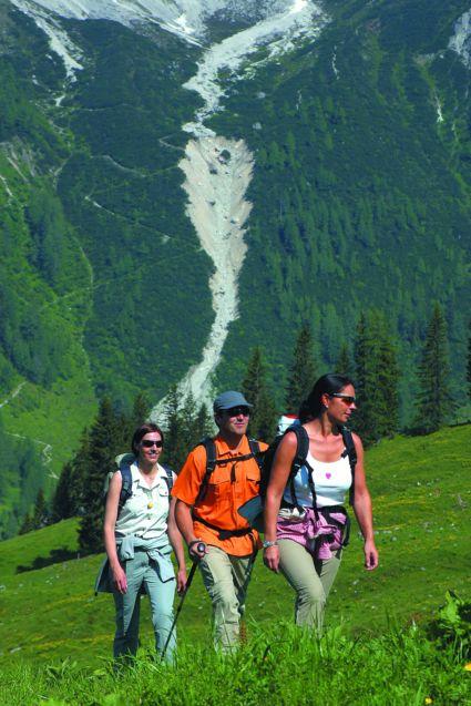 Foto: Eva / Wander Tour / Sulzenschneid / 03.10.2008 15:11:28