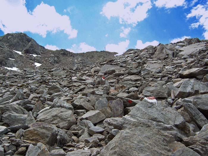 Foto: vince 51 / Wander Tour / Adlerweg Etappe 42 - Ein Aussichtsgipfel und viele Bergseen / 15.05.2008 00:31:12