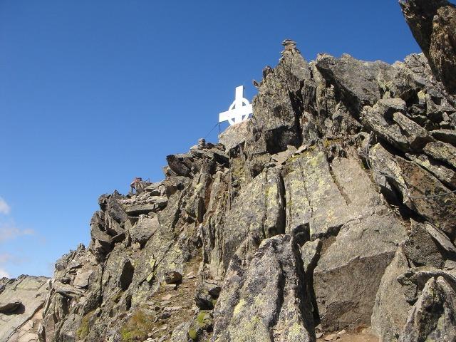 Foto: berglerin / Wander Tour / Durch das Debanttal auf den Glödis 3206m / 01.08.2009 14:40:57