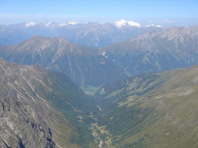 Foto: berglerin / Wandertour / Durch das Debanttal auf den Glödis 3206m / Venediger / 01.08.2009 14:39:34