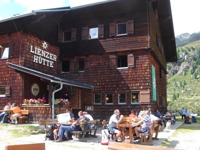 Foto: berglerin / Wander Tour / Durch das Debanttal auf den Glödis 3206m / 01.08.2009 14:39:17