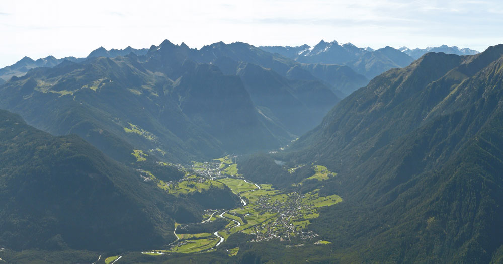 Foto: vince 51 / Wander Tour / Tschirgant / Das vordere Ötztal / 10.07.2009 20:18:04