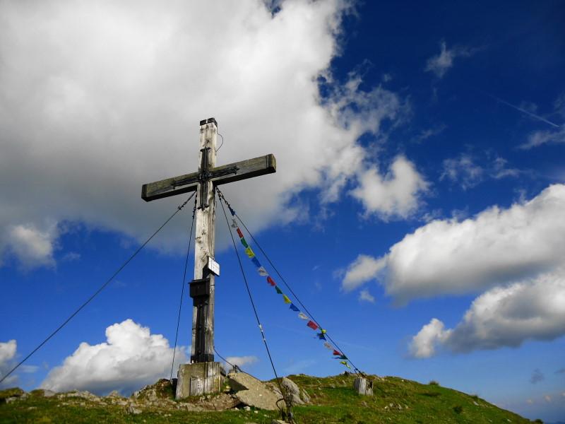Foto: Günter Siegl / Wander Tour / Latschur / Latschur / 18.09.2016 12:46:19