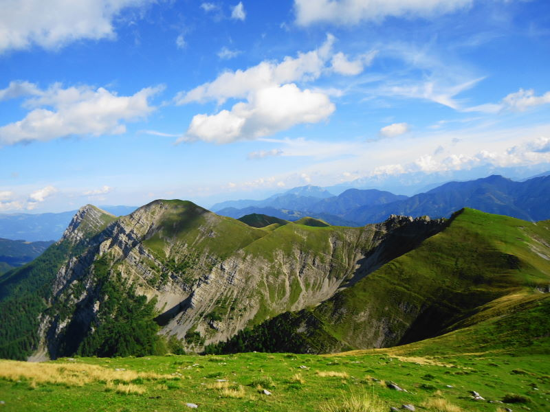 Foto: Günter Siegl / Wander Tour / Latschur / 18.09.2016 12:49:22